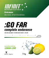 INFINIT GOFAR LIME SINGLE PACK