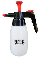 RIDE MECHANIC PUMP SPRAY PACK- MADE IN GERMANY