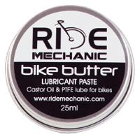 RIDE M BIKE BUTTER 25ML LUBRICANT PASTE