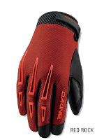 DAKINE GLOVE TRAVERSE RED ROCK MEDIUM