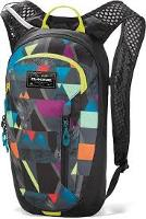 DAKINE SHUTTLE 6L PACK WITH 2L BLADDERl COLOUR GEO