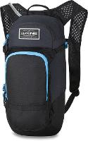 DAKINE SESSION 12L  PACK WITH 2L BLADDER AND MAGNETIC NOZZLE - COLOUR TABOR