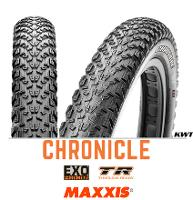 CHRONICLE + 27.5 X 3.0 FOLD EXO 120 TPI TR