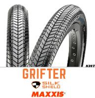 GRIFTER  29 X 2.0 WIRE 60 TPI