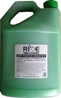 RIDE M GRIT HAND CLEANER 2.5L